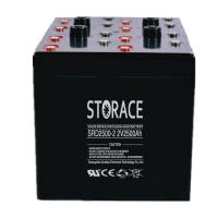 Wholesale SRD2500-2 stationary battery from china suppliers