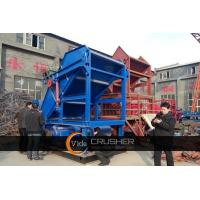 Buy cheap Motorcycle Crusher from wholesalers