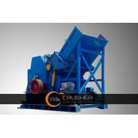 Buy cheap Scrap Steel Crushing Line from wholesalers