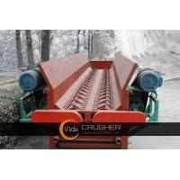 Wholesale Trough Wood Peeling Machine from china suppliers