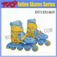 Wholesale in line cheap skates for kids from china suppliers