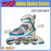 Wholesale flashing shoes for adults with 4 PU wheel from china suppliers
