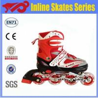 Wholesale Aluminum 4 wheel roller skate from china suppliers