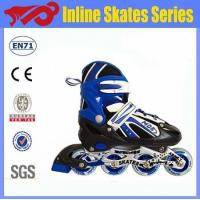 Wholesale 4 wheels adjustable roller skate shoes from china suppliers