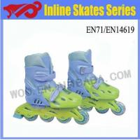 Wholesale 2013 Hot sale 4 Wheels inline skate from china suppliers