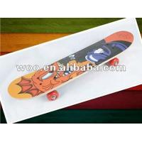 Wholesale 9ply chinese skateboard,maple skateboard, wood skateboard, skateboard from china suppliers