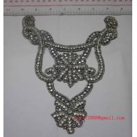 Buy cheap collar applique ca001 from wholesalers