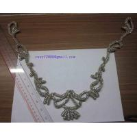 Buy cheap collar applique ca003 from wholesalers