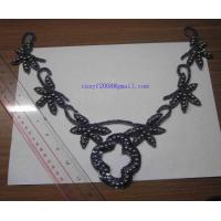 Buy cheap collar applique ca002 from wholesalers