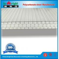 Wholesale PC Honeycomb sheet PC Honeycomb sheet from china suppliers