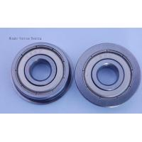 Wholesale Rolling Flange Bearing F608zz (8x22x7) from china suppliers