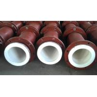 Wholesale Steel Pipes With Plastic Liner - PIPES - henan pal plastic co.,ltd from china suppliers