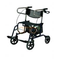 Buy cheap Rollator New steel rollator from wholesalers