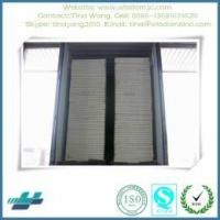Wholesale steel sandwich panel roof & wall good quality colored steel PU wall panel for prefab building from china suppliers