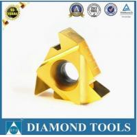 Wholesale 22IRN55 buttress threading inserts carbide threading insert acme threading inserts from china suppliers