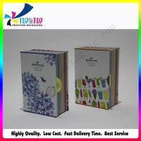Buy cheap Book Shape Perfume Box from wholesalers