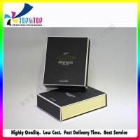 Buy cheap Luxury Paper Candle Box from wholesalers