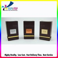 Buy cheap Men Perfume Box from wholesalers