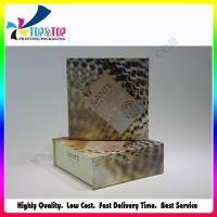 Buy cheap Cosmetic Paper Gift Box from wholesalers