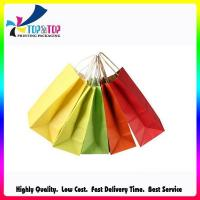 Wholesale Fashionable Paper Bag from china suppliers