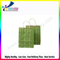 Wholesale Pineapple Kraft Paper Bag from china suppliers
