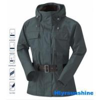 Hot Sale Waterproof Men Woodland Jackets