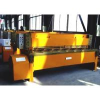 Wholesale small size Q11 series mechanical shearing machine from china suppliers