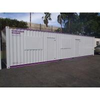China Accessories 40ft Modified Container House for Australi... on sale