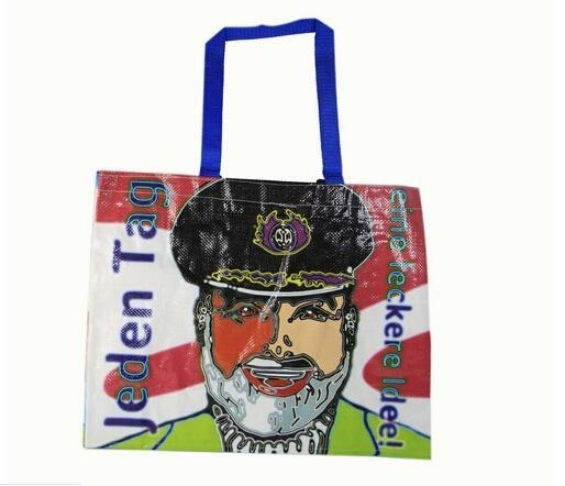 Quality PP Woven Bag with Lamination for sale