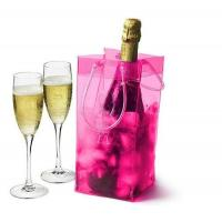 Wholesale PVC wine bag ice bag from china suppliers