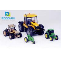Buy cheap Simulation Model mini tractor scale models from wholesalers