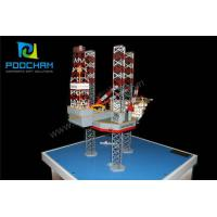 Buy cheap Collectibles drilling platform model from wholesalers