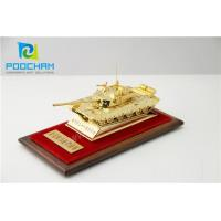 Buy cheap Collectibles 1:50 99 main battle tank model from wholesalers