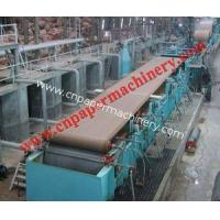 Wholesale Duplex Board Making Line 1575-4800 from china suppliers