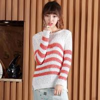Buy cheap 2016 Fashion Colorfull Crochet Women Pullover Sweater from wholesalers