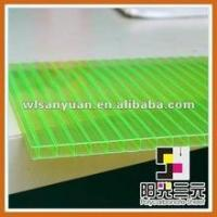 Wholesale transparent roofing sheet,carport material from china suppliers