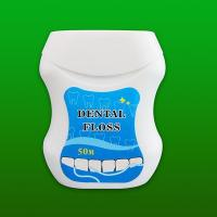 Wholesale 50M Nylon waxed dental floss Model JT-1142N from china suppliers
