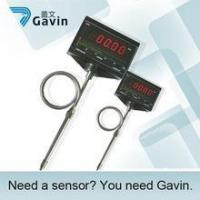 Wholesale GPT360 Digital Melt Pressure Gauge for textile industry from china suppliers