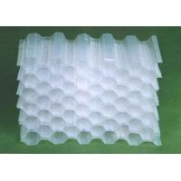 Wholesale Yixing Xushui Environmental Protection Equipment Co., Ltd. Honeycomb inclined tube packing from china suppliers