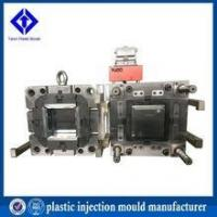 Wholesale Yudo Hot runner Plastic Injection Mould, ,Plastic Product Material plastic parts molding from china suppliers