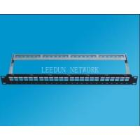 Wholesale Blank Patch Panel 2414 from china suppliers
