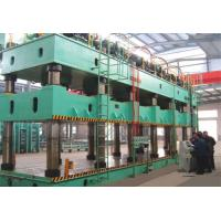 Wholesale YHD68-6300T-SERIES Automobile girder forming hydraulic press machine from china suppliers