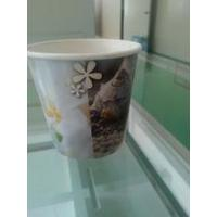 Wholesale paper flower pot Custom Print Flower Pot from china suppliers