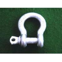 Wholesale Rigging U.S TYPE BOW SHACKLE G209 from china suppliers