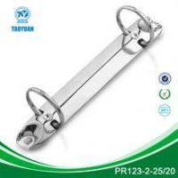 Wholesale Ring Mechanism Made in China metal clip/metal round clip/ metal 2 ring clip from china suppliers
