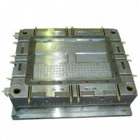 Wholesale Yudo hot runner medical mould from china suppliers