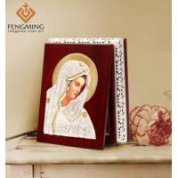 Wholesale Virgin mary religious icons gift box keepsake from china suppliers
