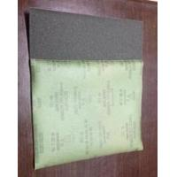Buy cheap 9*11 inch waterproof abrasive/wet and dry sand paper from wholesalers