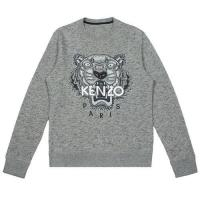 Buy cheap Man MP200072015-03-15 MP20007 Man Tiger Embroidered sweater from wholesalers
