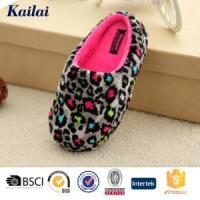 Wholesale Baby Shoes Coral Fleece Child Shoes from china suppliers